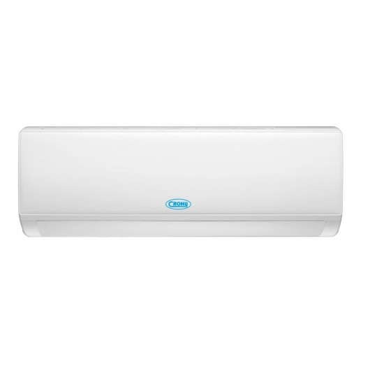 Crony Split Air Conditioner 24 Hot and Cold