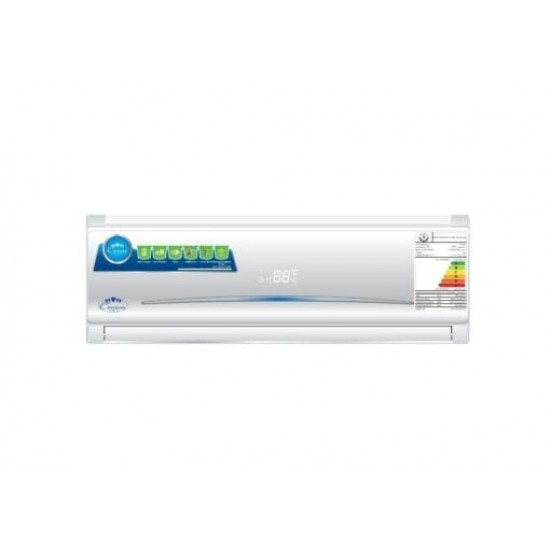 Crown Split Air Conditioner 12 Hot and Cold