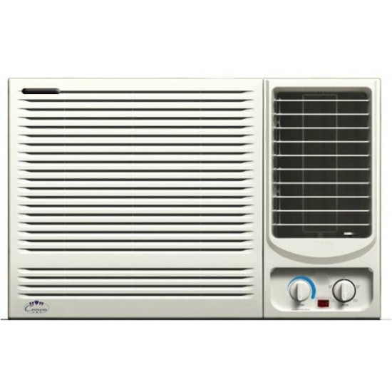 Crown Window Air Conditioner 18000 Cold