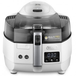 Delonghi Low Oil Fryer and Multicooker