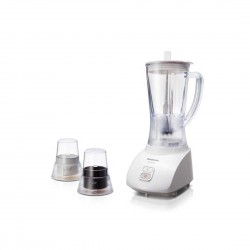 Panasonic Blender and Grinder MX-GX1021WTZ