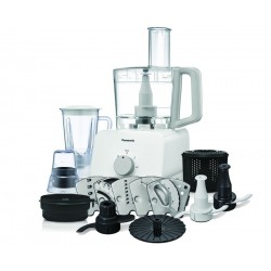 Panasonic Food Processor MK-F500WTZ