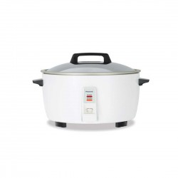 Panasonic Rice Cooker SR-GA321WTB