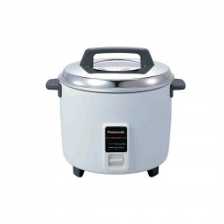 Panasonic Rice Cooker SR-W18GWUA