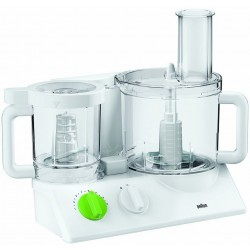 Braun Food Processor 2L - 600W