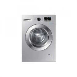 Candy Washing Machine Automatic Silver Front Loading 9 KG